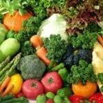 В каком овоще больше всего сахара?