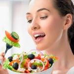 Меню низкоуглеводной диеты на неделю при сахарном диабете