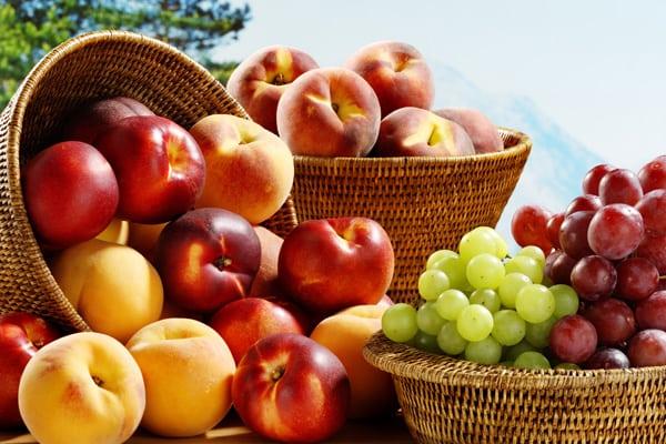 фрукты и ягоды при диабете 2 типа