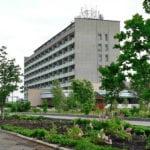 Лучшие санатории и диабетические центры России