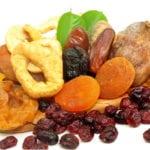 Какие сухофрукты можно есть при панкреатите?