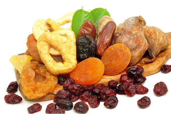 сухофрукты при диабете 2 типа какие можно