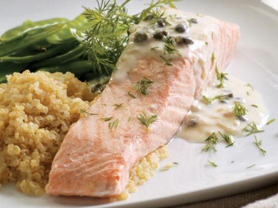 Рецепты отварных блюд фото