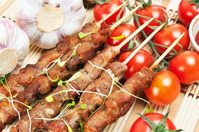 Можно ли есть свинину при сахарном диабете и баранину: блюда и ...