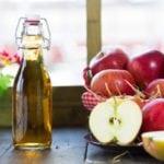 Как принимать яблочный уксус от холестерина?