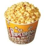 Попкорн для диабетиков 2 типа: можно ли его есть?