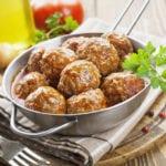 Блюда для диабетиков 2 типа от эндокринолога
