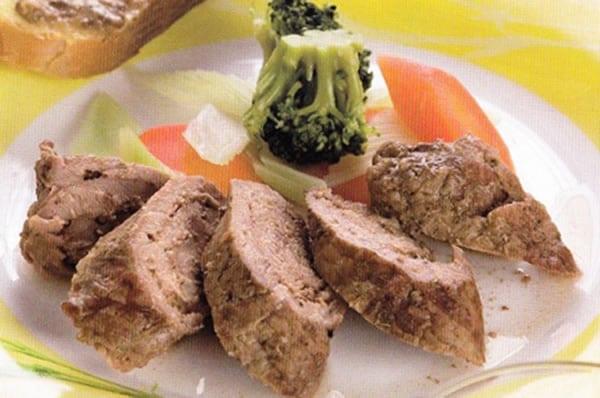 Рецепты блюд для диабетиков 2 типа рецепты
