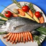 Какую рыбу можно есть при сахарном диабете 2 типа?