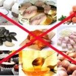 Какие продукты можно есть при сахарном диабете, а какие нельзя?