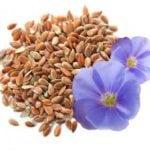 Льняное семя при диабете для снижения сахара в крови: как принимать?