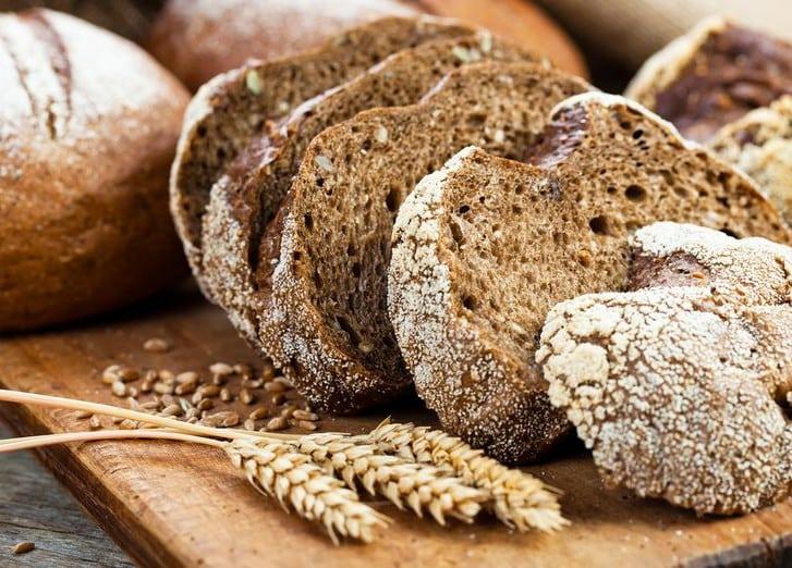 Хлеб для диабетиков: какой можно есть при сахарном диабете 2 типа ...