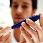 Симптомы сахарного диабета у мужчин: причины возникновения и лечение