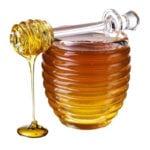 Можно ли использовать мед вместо сахара?