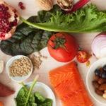 Питание при повышенном инсулине в крови: продукты на неделю