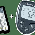 Глюкометр Contour Plus: отзывы и цена прибора