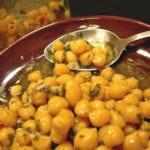 Нут при диабете 2 типа: блюда и рецепты приготовления