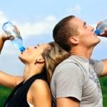 Почему при сахарном диабете хочется пить?