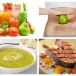 Питание после приступа панкреатита в первые 2-3 месяца