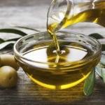 Какое масло можно при панкреатите: подсолнечное, оливковое, горчичное?