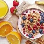 Питание при панкреатите и холецистите в период обострения: меню на каждый день с рецептами