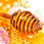 Есть ли в меде фруктоза?