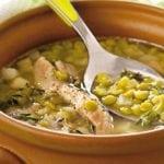 Можно ли гороховый суп при панкреатите?