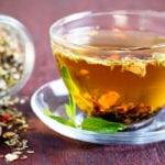 Состав монастырского желудочного чая от панкреатита: как принимать чай?