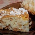 Шарлотка с заменителем сахара: как готовится диетический десерт
