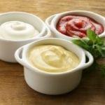 Какие соусы можно при панкреатите поджелудочной железы?