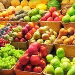 В каких продуктах содержится фруктоза?