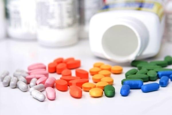 Лечение поджелудочной железы лекарственными препаратами: таблетки ...