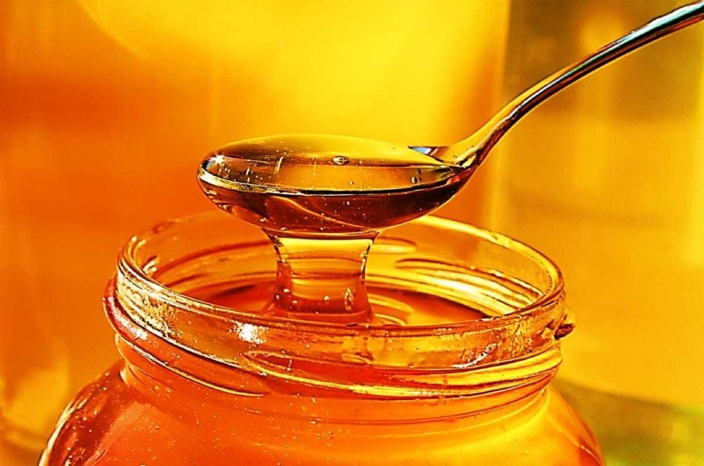 средство от холестерина лимон апельсин мед