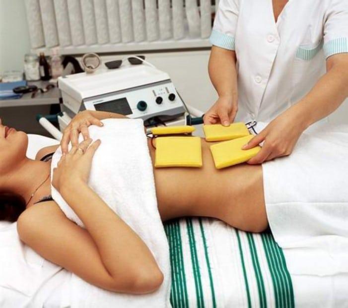 Можно ли делать физиопроцедуры при температуре