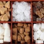Из чего состоит сахароза: ее функции, плотность и состав