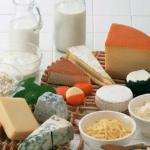 Можно ли при панкреатите есть кисломолочные продукты?