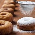 Можно ли использовать сахар вместо сахарной пудры?