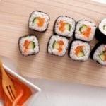 Можно ли есть роллы и суши при панкреатите?