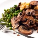 Можно ли есть грибы при панкреатите?