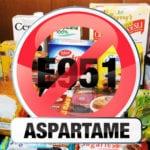 Искусственные сахарозаменители: сахарин, Аспартам, сукразит