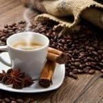 Калорийность кофе с сахарозаменителем