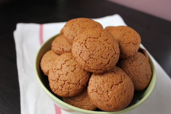 рецепт овсяного печенья на фруктозе