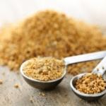 Чем можно заменить сахар в выпечке?