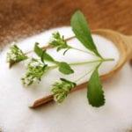 Натуральный сахарозаменитель стевия: как его употреблять вместо сахара?