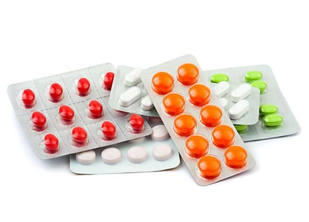 Лекарство от тахикардии при повышенном давлении: лечение препаратами