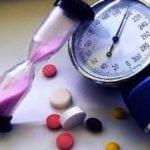 Никотиновая кислота для сосудов при повышенном давлении
