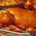 Новогоднее меню для гипертоника: что не поднимет артериального давления в Новый Год?