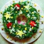 Как встретить новый год без холестерина: рецепты и продукты для новогоднего стола
