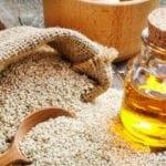 Как принимать кунжутное семя от холестерина?