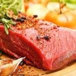 Можно ли есть конину при повышенном холестерине?